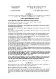 Quyết định số 26/2017/QĐ-UBND tỉnh Cà Mau