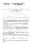 Quyết định số 47/2017/QĐ-UBND tỉnh Vĩnh Phúc
