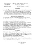 Quyết định số 28/2017/QĐ-UBND tỉnh Điện  Biên
