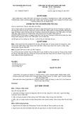Quyết định số 1738/QĐ-TANDTC