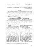 Tìm hiểu về quân đội Triều Nguyễn giai đoạn 1858-1884