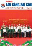 Bản tin Tân Cảng Sài Gòn: Số 11 - 2017