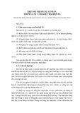 Một số nội dung cơ bản trong các văn kiện đại hội XI