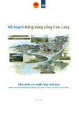Kế hoạch Đồng bằng sông Cửu Long - Tầm nhìn và chiến lược dài hạn nhằm phát triển Đồng bằng sông Cửu Long an toàn, trù phú và bền vững