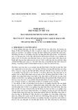 Nghị quyết số 19-NQ/TW