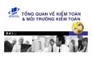 Bài giảng Kiểm toán 1: Chương 2 - Phạm Minh Vương
