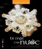 Ebook Bí mật của nước - NXB Từ điển bách khoa