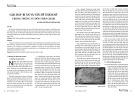 Giải đáp bí ẩn và vấn đề thẩm mỹ trong trùng tu đền tháp Chăm