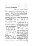 Tinh thần Phật giáo trong tiểu thuyết Đội gạo lên chùa của nhà văn Nguyễn Xuân Khánh