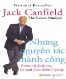 Ebook Những nguyên tắc thành công: Phần 1 - NXB Tri thức