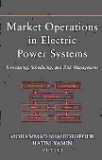 Ebook Market operations in electric power systems