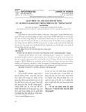 """Quan điểm của chủ tịch Hồ Chí Minh về vai trò của giáo dục trong chiến lược """"trồng người"""""""