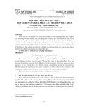 Dạy học phân số ở tiểu học: Một nghiên cứu khai thác các biểu diễn trực quan