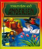 Ebook Truyện cổ Andersen: Phần 2 - NXB Văn học