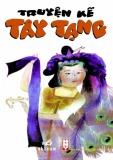 Ebook Truyện kể Tây Tạng: Phần 1 - NXB Hội nhà văn