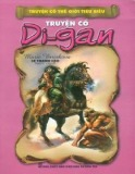 Ebook Truyện cổ Di-gan: Phấn 1 - NXB Văn hóa Thông tin
