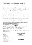 Quyết định số 35/2017/QĐ-UBND tỉnh Bắc Ninh
