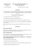 Quyết định số 01/2018/QĐ-UBND tỉnh Gia Lai
