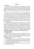 Tóm tắt Luận án Tiến sĩ: Nghiên cứu biện pháp kỹ thuật nhằm phát triển một số tổ hợp dâu lai mới tại Lâm Đồng