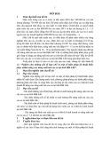 Tóm tắt Luận án Tiến sĩ: Nghiên cứu những yếu tố hạn chế và một số biện pháp kỹ thuật khắc phục nhằm nâng cao năng suất mủ cao su tại tỉnh Đắk Lắk