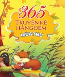 Ebook 365 truyện kể hằng đêm mùa thu: Phần 2 - NXB Văn học
