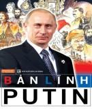 Ebook Bản lĩnh Putin: Phần 2 - NXB Lao động