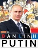 Ebook Bản lĩnh Putin: Phần 1 - NXB Lao động