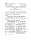 Lịch sử và con người trong một số tác phẩm đề tài lịch sử Trung Hoa – Tây Vực của Inoue yasushi