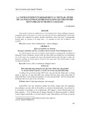 Effect of institution in Vietnam: Strategies of families and two secondary schools towards French bilingual classes
