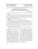 Diệu nhân ni sư: Hành trạng và sự chứng ngộ tư tưởng phật - thiền