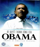 Ebook Bí quyết thành công của Obama: Phần 1 - NXB Thời đại