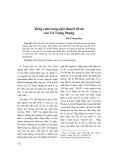 Tiếng cười trong tiểu thuyết Số đỏ của Vũ Trọng Phụng