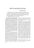 Đền Cờn trong thư tịch cổ Việt Nam