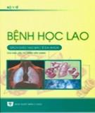 bệnh học lao: phần 1 - nxb y học