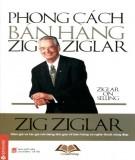 Ebook Phong cách bán hàng Zig Ziglar: Phần 2 - NXB Lao động xã hội