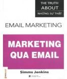 marketing qua email: phần 1 - nxb lao động xã hội