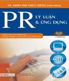 Ebook PR Lý luận và ứng dụng: Phần 1 - NXB Lao động xã hội