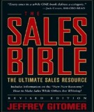 Ebook Cẩm nang bán hàng: Phần 2