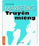Ebook Marketing truyền miệng: Phần 2 - NXB Lao động xã hội