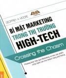 Ebook Bí mật marketing trong thị trường High-Tech: Phần 1