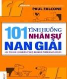 Ebook 101 tình huống nhân sự nan giải: Phần 2 - NXB Lao động xã hội