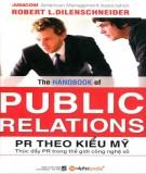 Ebook PR theo kiểu Mỹ: Phần 2 - NXB Lao động xã hội