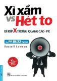 Ebook Xì xầm vs Hét to - Bí kíp X trong quảng cáo PR: Phần 1 - NXB Tổng hợp Thành phố Hồ Chí Minh