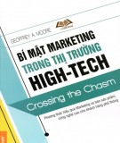 Ebook Bí mật marketing trong thị trường High-Tech: Phần 2