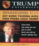 Ebook Xây dựng thương hiệu theo phong cách Trump: Phần 2 - NXB Lao động xã hội