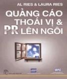 Ebook Quảng cáo thoái vị và PR lên ngôi: Phần 2 - NXB Trẻ