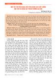Hợp tác thư viện khoa: Nền tảng nâng cao chất lượng học tập và giảng dạy trong trường đại học
