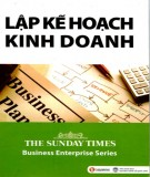 lập kế hoạch kinh doanh: phần 2 - nxb Đại học kinh tế quốc dân