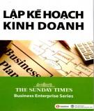 lập kế hoạch kinh doanh: phần 1 - nxb Đại học kinh tế quốc dân