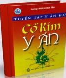 Ebook Cổ kim y án: Phần 2 - NXB Tổng hợp Đồng Nai
